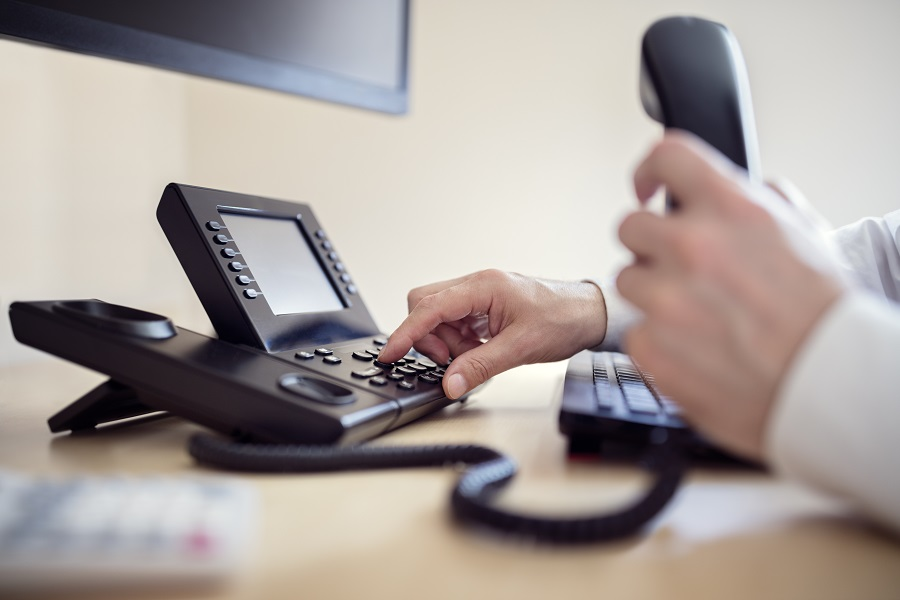 Is A VoIP Business Phone System Right For Your Business?