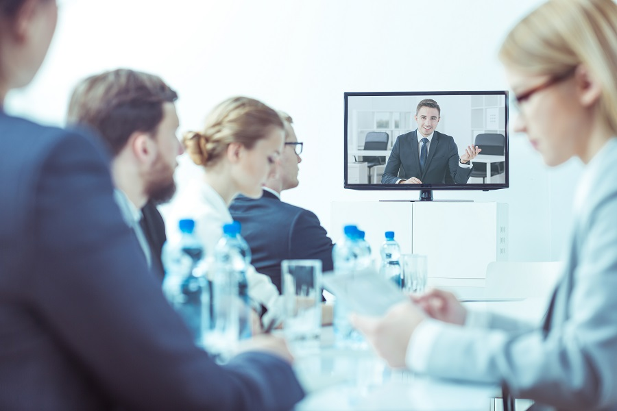 Things To Look In A Video Conferencing Solution